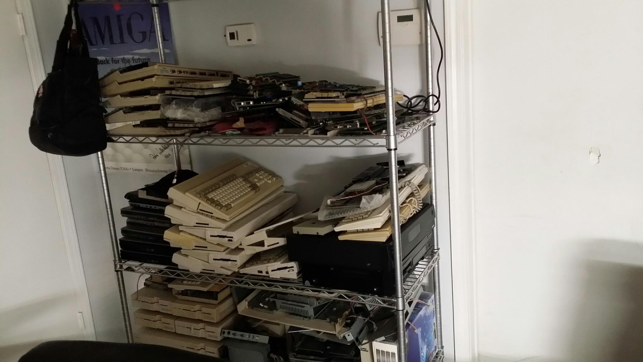 Amiga Repair